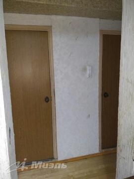 Продажа квартиры, м. Славянский бульвар, Ул. Беловежская - Фото 3