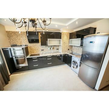 Продается трехкомнатная квартира по адресу: б-р Львовский, дом 8 - Фото 3