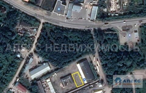 Аренда склада пл. 550 м2 Раменское Новорязанское шоссе - Фото 3