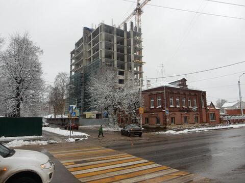 Продажа квартиры, Иваново, Зелёная улица - Фото 5