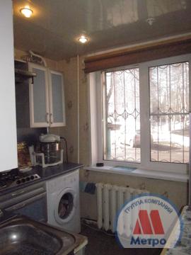Квартира, ул. Блюхера, д.35 - Фото 4