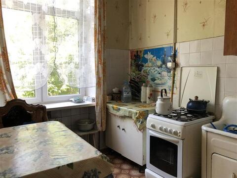 Сдается в аренду 2-к квартира (сталинка) по адресу г. Липецк, пл. . - Фото 4