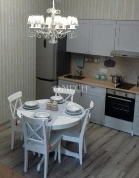 Продажа квартиры, Береговой проезд - Фото 4