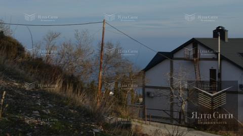 Участок, Крым, Алупка 700 м до моря - Фото 3