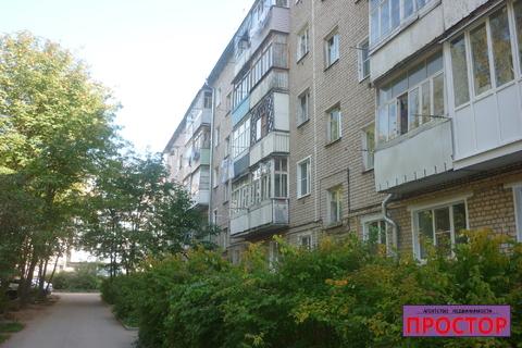 Объявление №49326400: Продаю 3 комн. квартиру. Кинешма, ул. Дзержинского, 24,