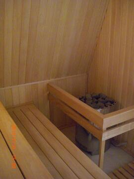 Пентхаус с террасой и со своим лифтом в ЖК Замок - Фото 5