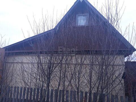 Продам 1-этажн. дачу 22.2 кв.м. Чебаркуль - Фото 1