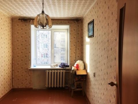 2-к квартира 42м2 ул.Менделеева, 32 - Фото 2