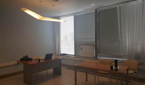 Аренда офиса в Москве, Краснопресненская Улица 1905 года, 266 кв.м, . - Фото 5