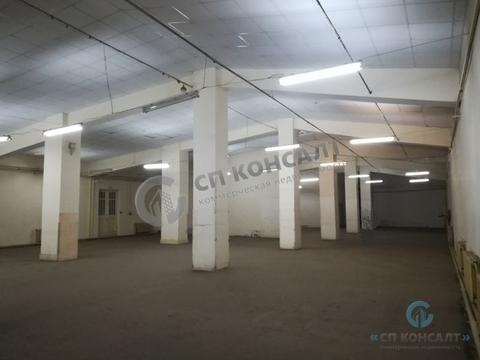 Сдам помещение под производство или склад - Фото 1