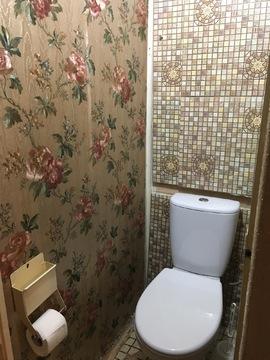 Продаётся 2-х комнатная квартира - Фото 5