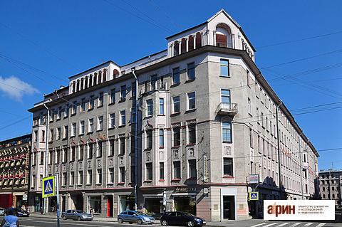 Продажа квартиры, м. Петроградская, Большой П.С. пр-кт. - Фото 1