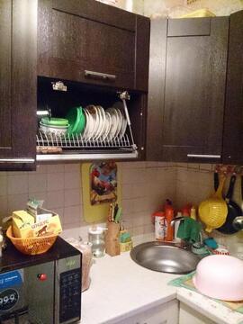 Продам 2-к квартиру, Иркутск город, Волгоградская улица 122 - Фото 5