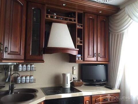 Продается квартира 55 кв.м, г. Хабаровск, ул. Ким Ю Чена - Фото 4