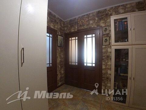 Продажа квартиры, Звенигород, Ул. Садовая - Фото 3