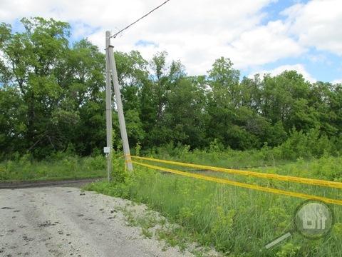 Продается земельный участок, с. Бессоновка, 2-ой пр-д Сурикова - Фото 4