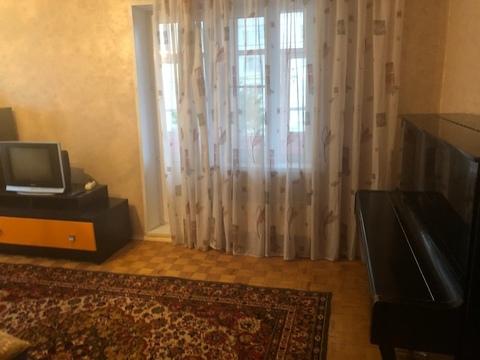 Сдается двухкомнатная квартира на ул. Луговая - Фото 2