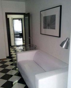 Сдается 1 комнатная квартира с дизайнерским ремонтом пр. Ленина 150 - Фото 3