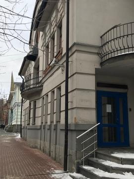 Сдается Торговая площадь. , Нижний Новгород город, Студеная улица 55 - Фото 1