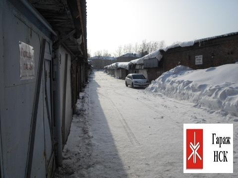 Сдам в капитальный гараж, ГСК Авангард №150. 5 минут от гимназии №3 - Фото 3