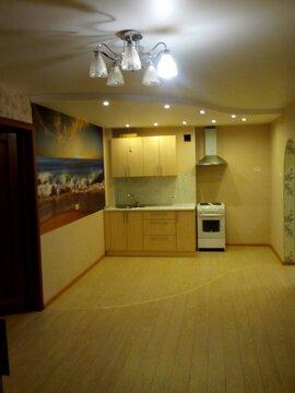 Продажа 3-комнатной квартиры, 51.4 м2, Заводская, д. 61, к. корпус 1 - Фото 2