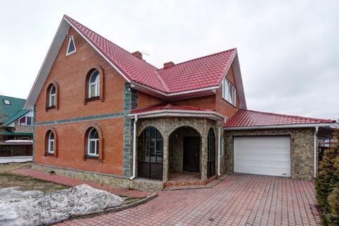 Аренда коттеджей посуточно в Новосибирске - Фото 1