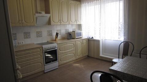 Просторная и уютная квартира в Щербинке - Фото 1