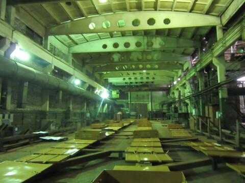 Комплекс 21 000 м2 на 4,3 Га с ж/д, кран-балками и 5 мвт в Домодедово - Фото 5