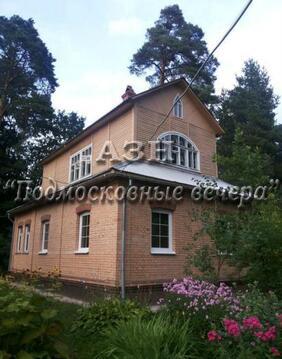 Ярославское ш. 12 км от МКАД, Королев, Коттедж 125 кв. м - Фото 4