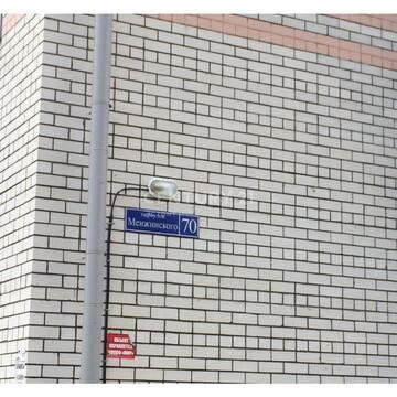 Продается однокомнатная квартира 36,6 м.кв, фокинский р-н. - Фото 3