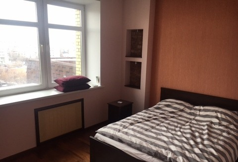 Большая квартира на улице Волкова 48 - Фото 5