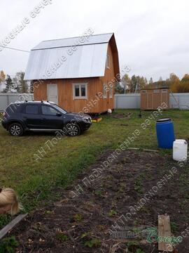 Горьковское ш. 37 км от МКАД, Колонтаево, Дача 60 кв. м - Фото 2