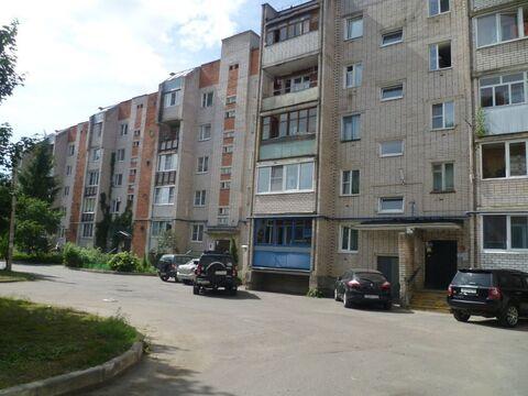 Продажа квартиры, Великий Новгород, Юннатов пер. - Фото 1