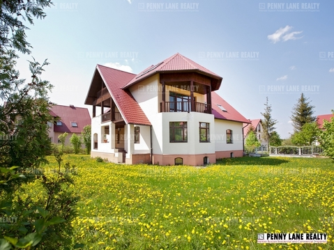 Аренда дома, Колотилово, Краснопахорское с. п. - Фото 3