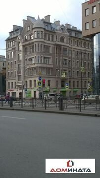 Продажа квартиры, м. Лиговский проспект, Лиговский пр-кт. - Фото 1