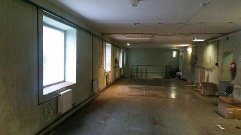 А52501: Производство, Химки, м. Речной вокзал, Рабочая улица, д. 2ак1 - Фото 4