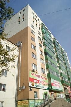 Продам однокомнатную квартиру по улице Машиностроителей д. 21/1, г. Уф - Фото 1