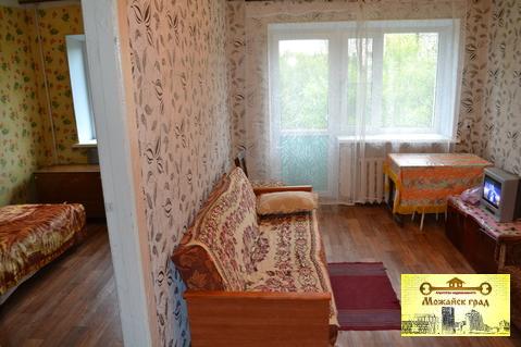 Cдаётся 2х комнатная квартира п.Дзержинского д.15 - Фото 5