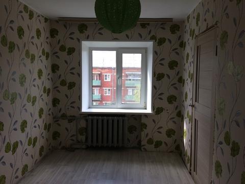 Продается 3-х комнатная квартира в п. Михнево, ул. Тимирязева, 8а - Фото 3