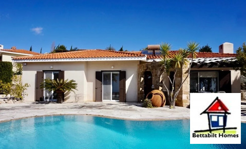 Объявление №1801637: Продажа виллы. Кипр