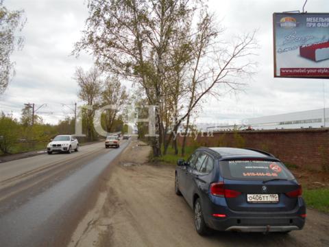 Участок, Щелковский, ул Заводская - Фото 4