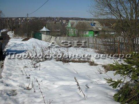 Дмитровское ш. 43 км от МКАД, Игнатово, Участок 20 сот. - Фото 5