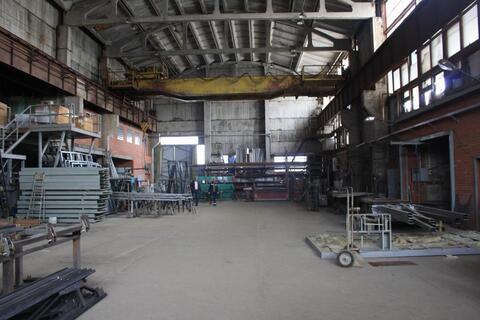 Продам производственный комплекс 3 600 кв.м. - Фото 2