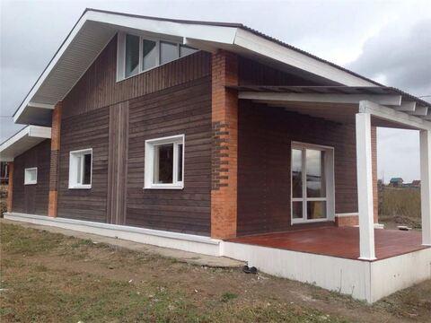 Продажа дома, Хомутово, Иркутский район, Ул Загоскина - Фото 3