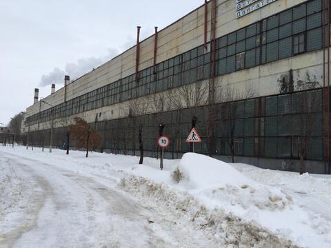 Сдам производственно-складскую площадь 3000 кв. м. - Фото 2