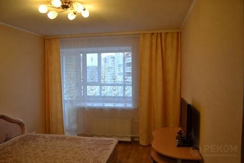 1 комнатная квартира в кирпичном доме, ул. Эрвье, д. 10, Заречный-3 - Фото 3