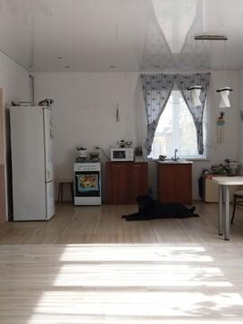 Продажа нового дома из газоблока - Фото 4