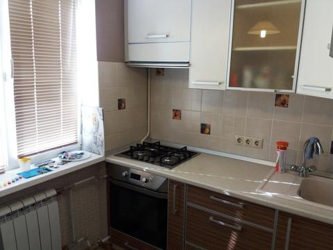 Купить однокомнатную квартиру в Новороссийске с ремонтом - Фото 2