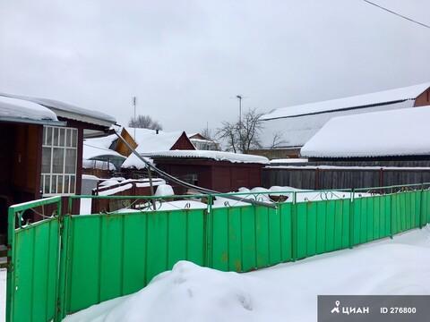 Продается дом в черте города улица Строителей - Фото 2