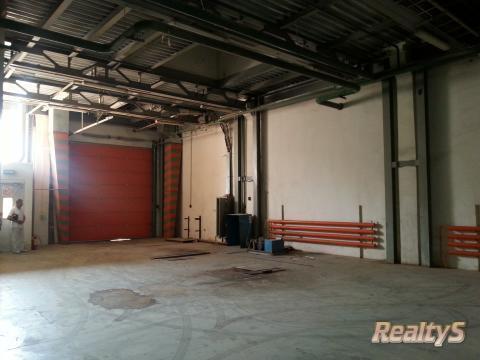 Производственное помещение, 1200 м2 - Фото 4